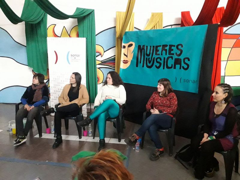 Músicas Córdoba