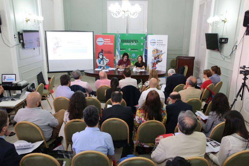 Asamblea 2019 en Corrientes
