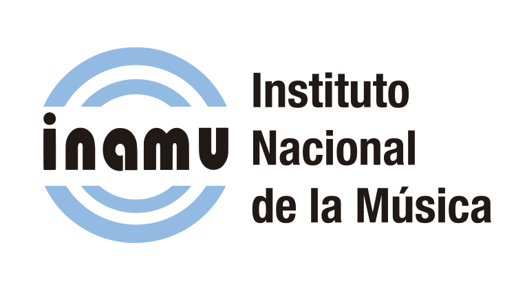 LOGOS - INAMU - Instituto Nacional de la Música